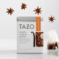 Vanilla Rooibos Parfait from Tazo