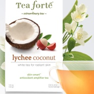 Lychee Coconut (Discontinued) from Tea Forte