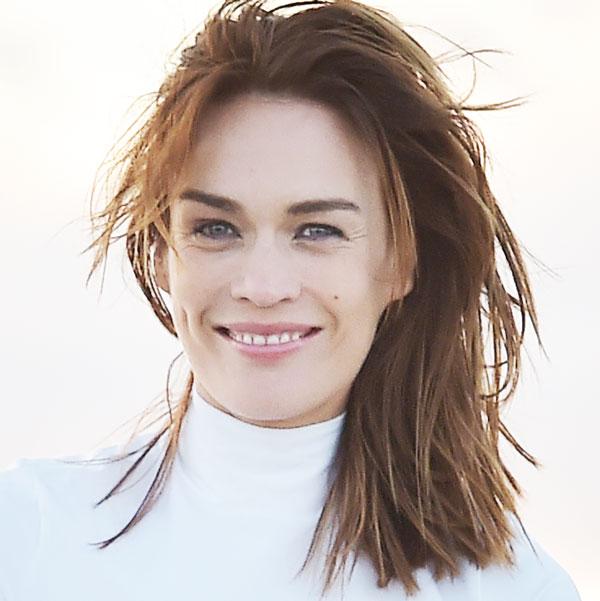 Kristina Kumlin