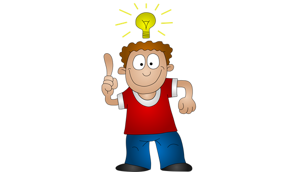 Innovation starts with a new idea - myth or fact?