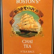 Chai from The Boston Tea Company