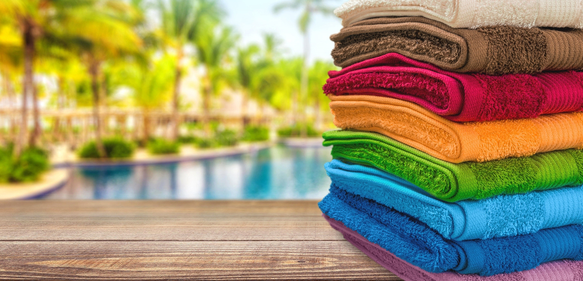Beach Towel Vs. Bath Towel – What's the Difference?