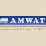 AMWAT Moving Warehousing Storage image