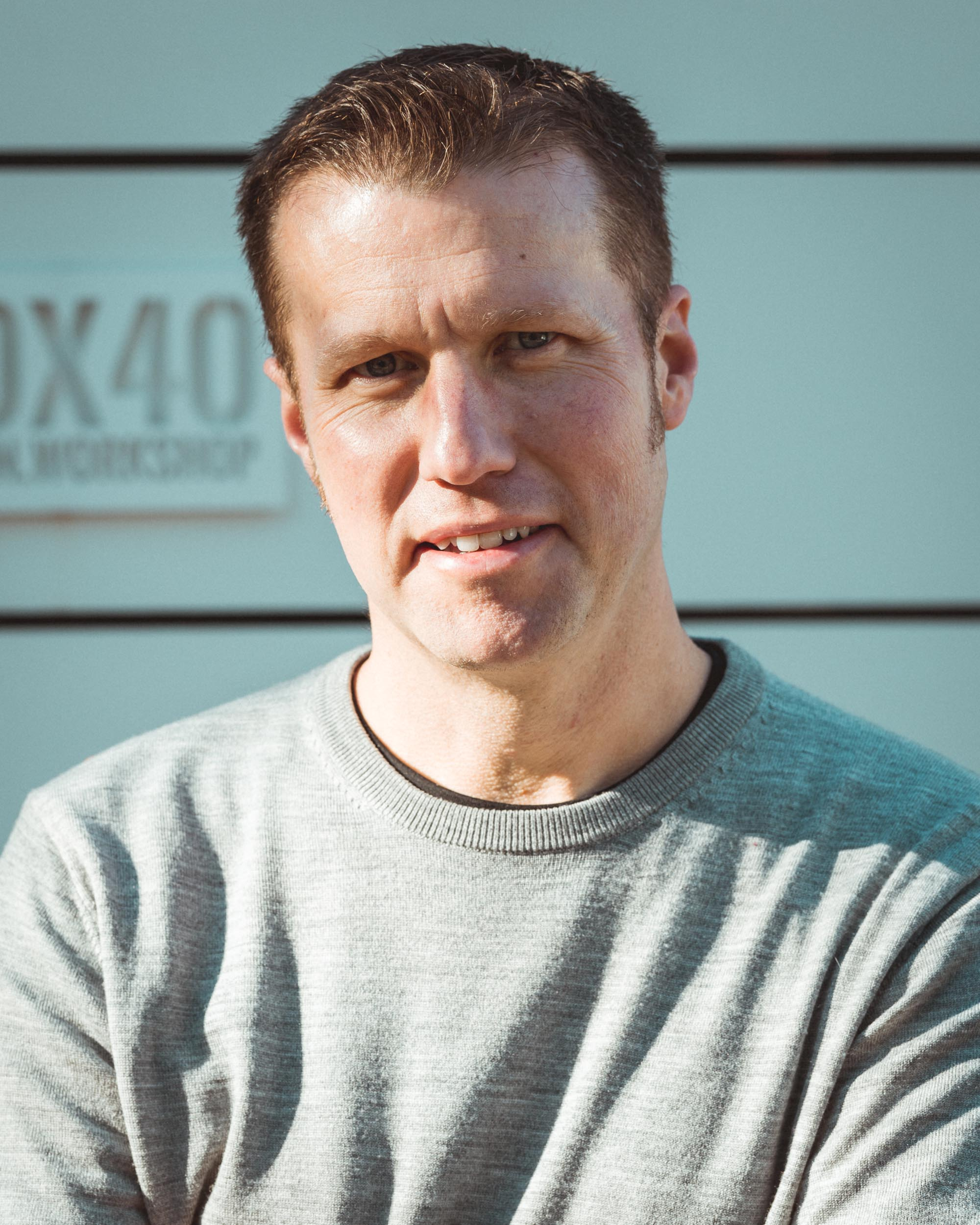 Eric Reinholdt, RA, NCARB