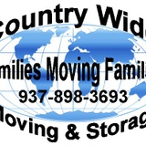 Country Wide Moving and Storage image