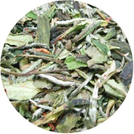 Organic Pomegranate White Tea from Tea District