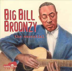Big Bill Broonzy Hey Hey Guitar Lesson