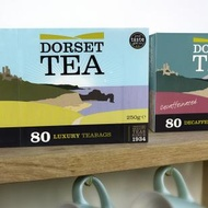 Dorset Tea from Spicers
