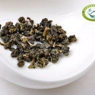 Jin Xuan Taiwan High Mountain Milk Oolong Tea from ShanghaiStory
