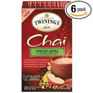 Chai Spiced Apple from Twinings