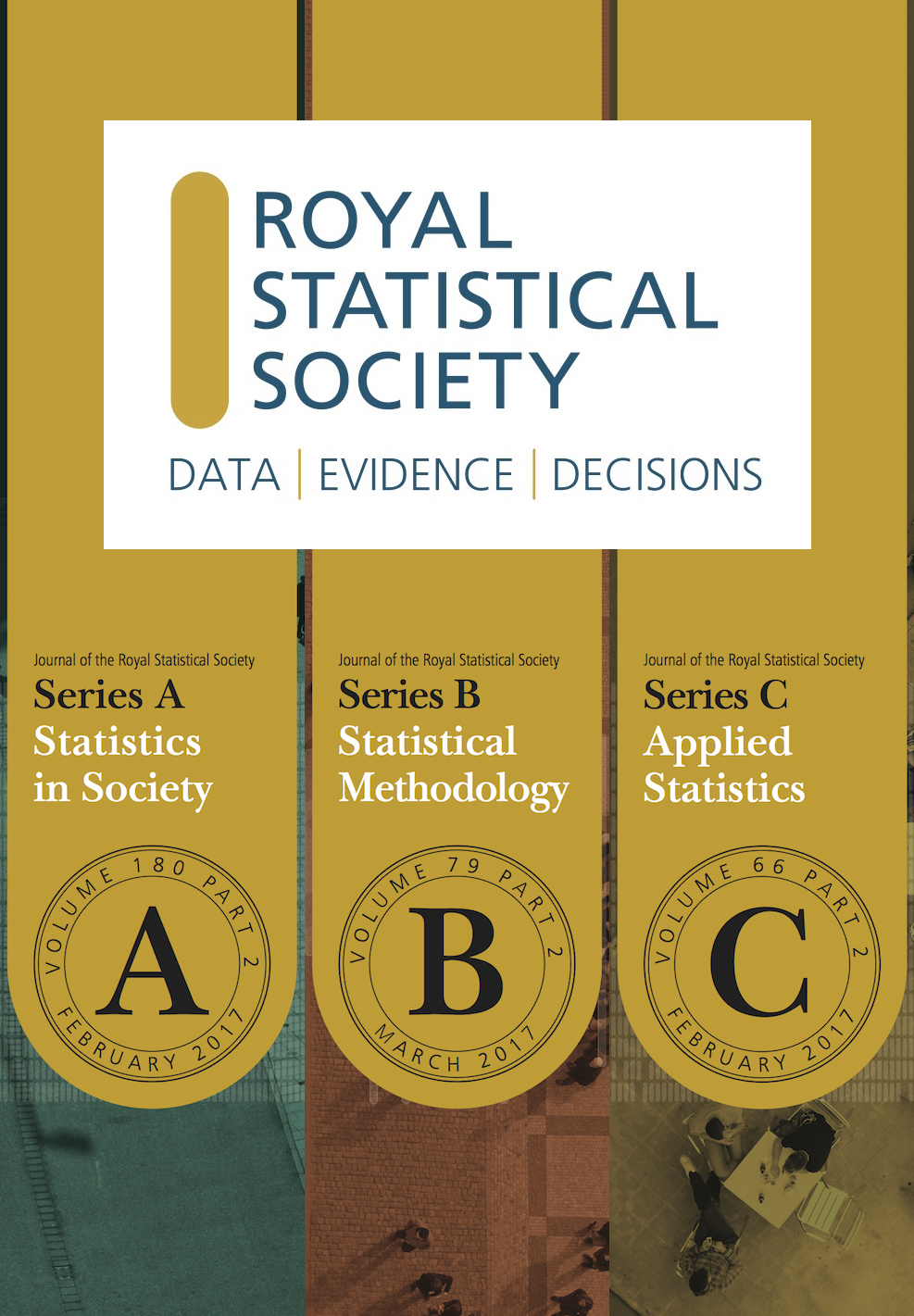 Template for submissions to Journal of the Royal Statistical Society: Series A, Series B, and Series C