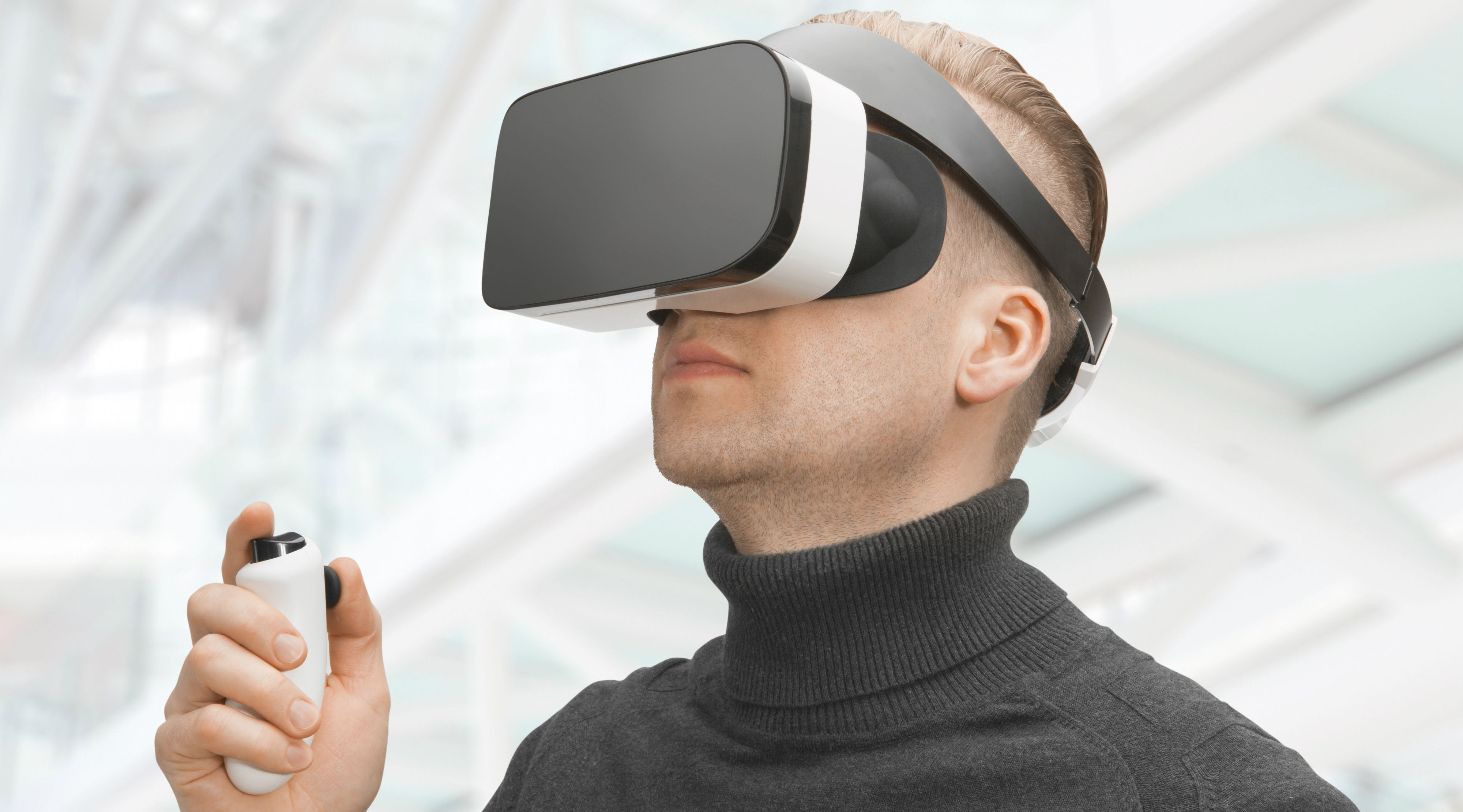 1 Hour Virtual Reality Fitness Game: Book Tours & Activities at