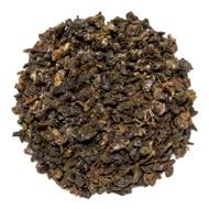 Gaba Oolong from Curious Tea