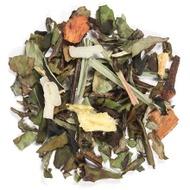 White Ayurvedic Chai from Adagio Teas