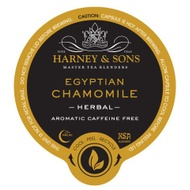 Egyptian Chamomile Capsules (K Cups) from Harney & Sons