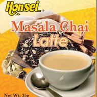 Masala Chai Latte from Honsei Gorup