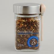 Coconut Chai Black Loose Leaf Tea from Zhena's Gypsy Tea