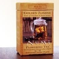 Golden Jasmine from Numi Organic Tea