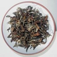 2011 Bai Hao from Dobra Tea