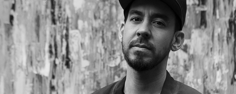 Mike Shinoda of Linkin Park's Post Traumatic Tour Singapore