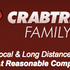 Crabtree Family Moving | Spring Hope NC Movers