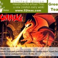 Smaug Tea from 52teas
