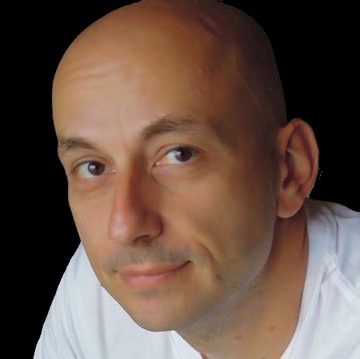 Vladimir Skenderoff