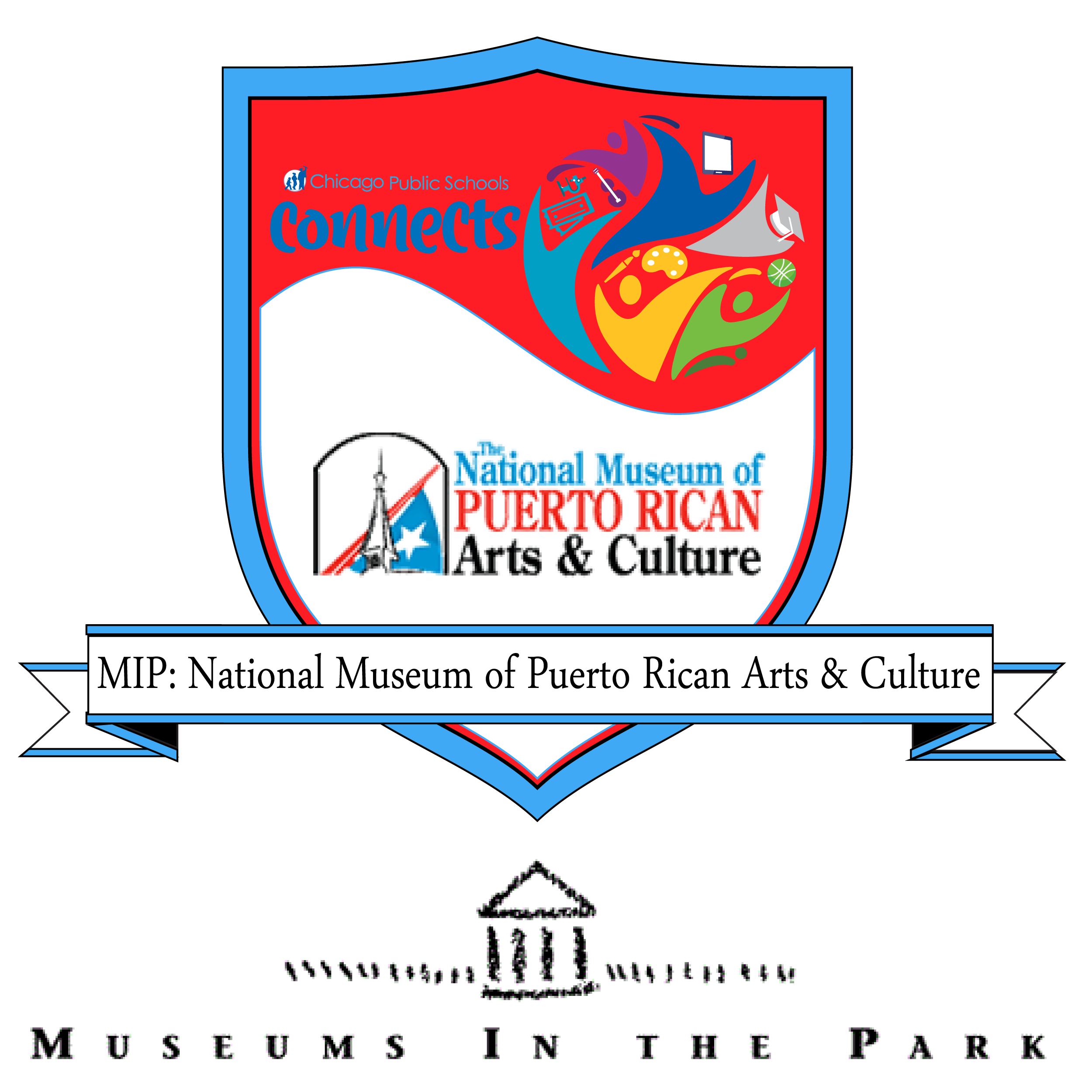 Museums in the Park: National Museum of Puerto Rican Arts and Culture