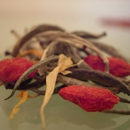 White Goji Blossom from Art of Tea