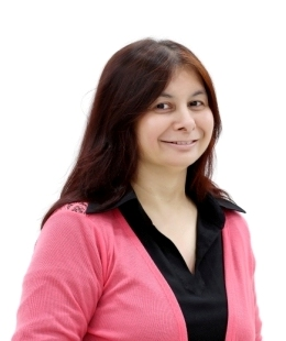 Hina Siddiqui