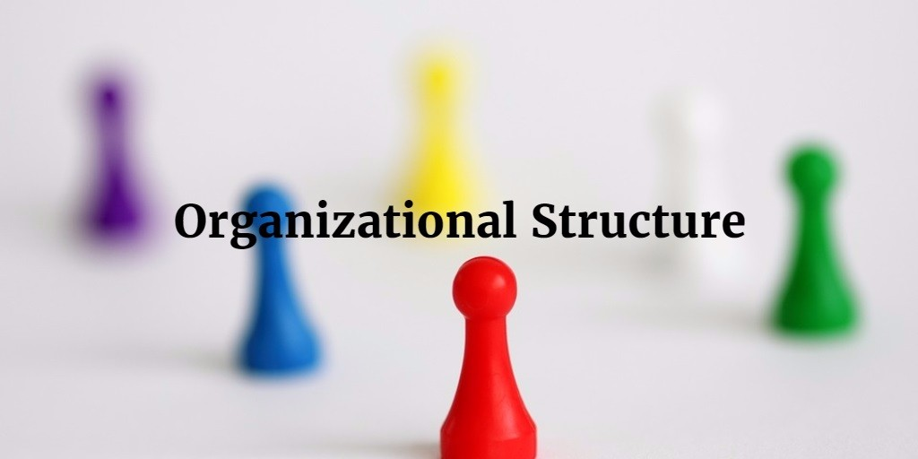 4 main types of organizational structures This article is excerpted from business structures, by michael spadaccini the most common forms of business enterprises in use in the united states are the sole proprietorship, general.