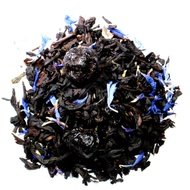 Blueberry Earl Grey from Nelson's Tea