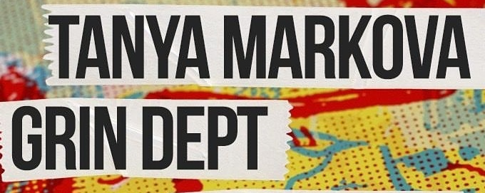 Tanya Markova, Grin Dept, The Youth & The Cult of JuliaRobert
