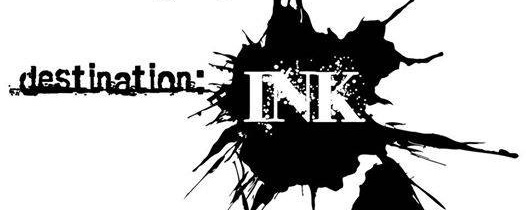 Destination: INK - Freshly Squeezed Voices [July 2017 Edition]