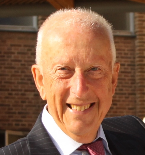 Colin Rose