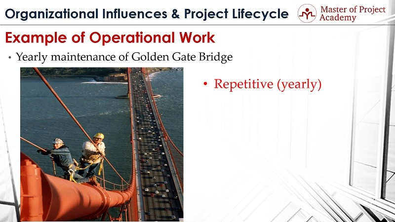 definition of operational work