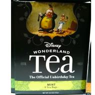 Mint from Disney Wonderland Tea