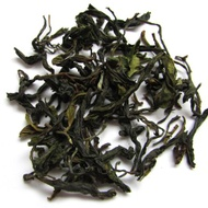 India Darjeeling Rohini Autumn Flush 'Japonica' Oolong Tea from What-Cha