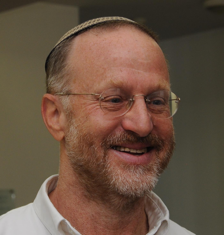Aryeh Ben David