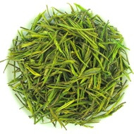 An Ji Bai Pian (White Slice) from Dragon Tea House
