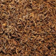 Golden Pu-Ehr from The Tea Emporium