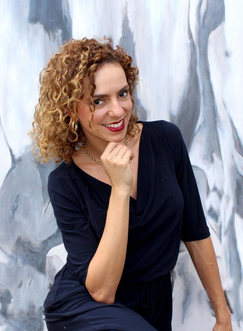 Paola Dawson