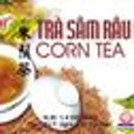 Corn Tea - tra rau bap from Hung Phat