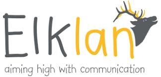 Elklan logo