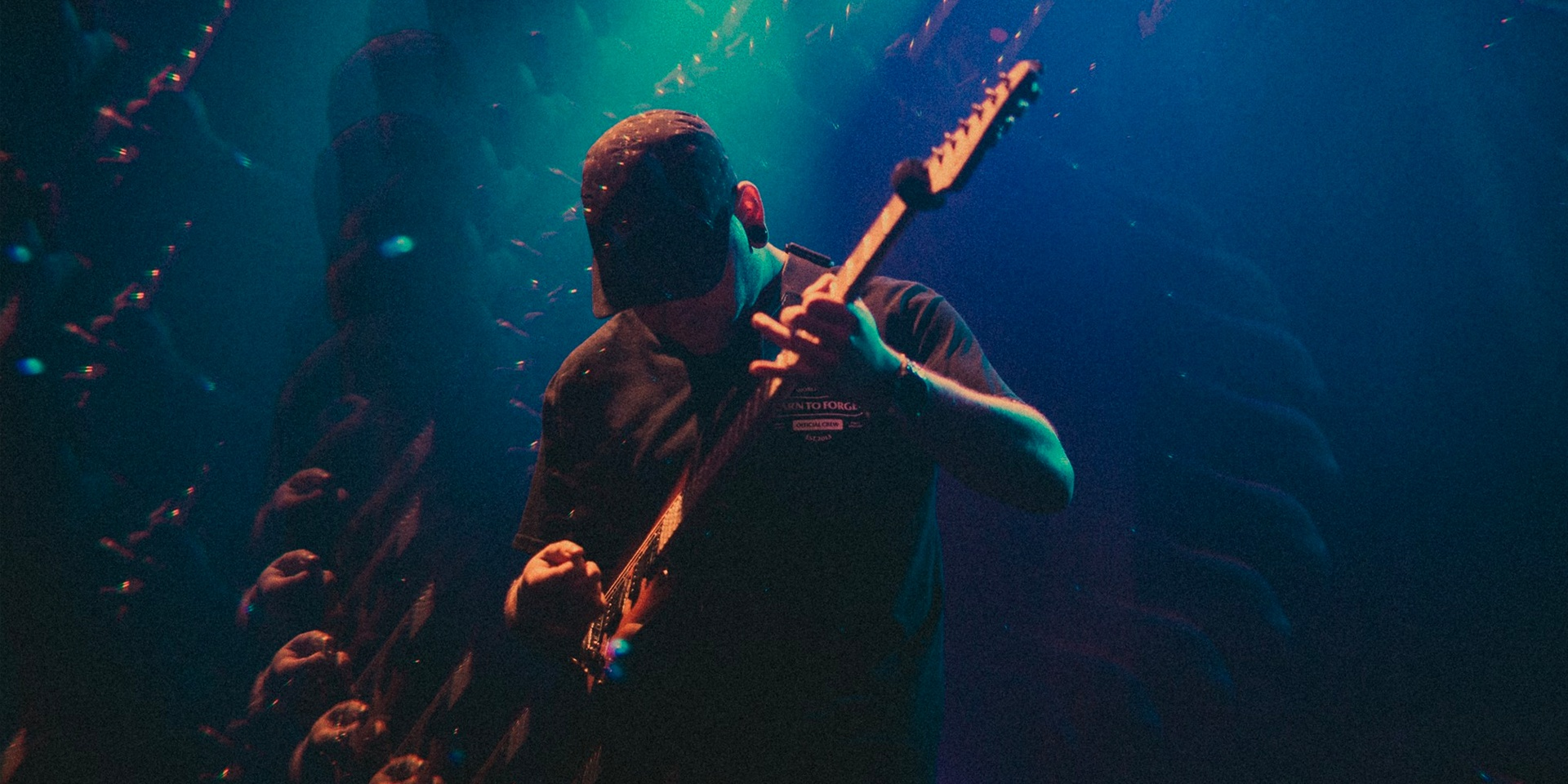 Progressive metal band Intervals to perform in Singapore