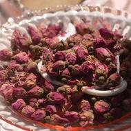 Rosebuds from Satori Tea Company