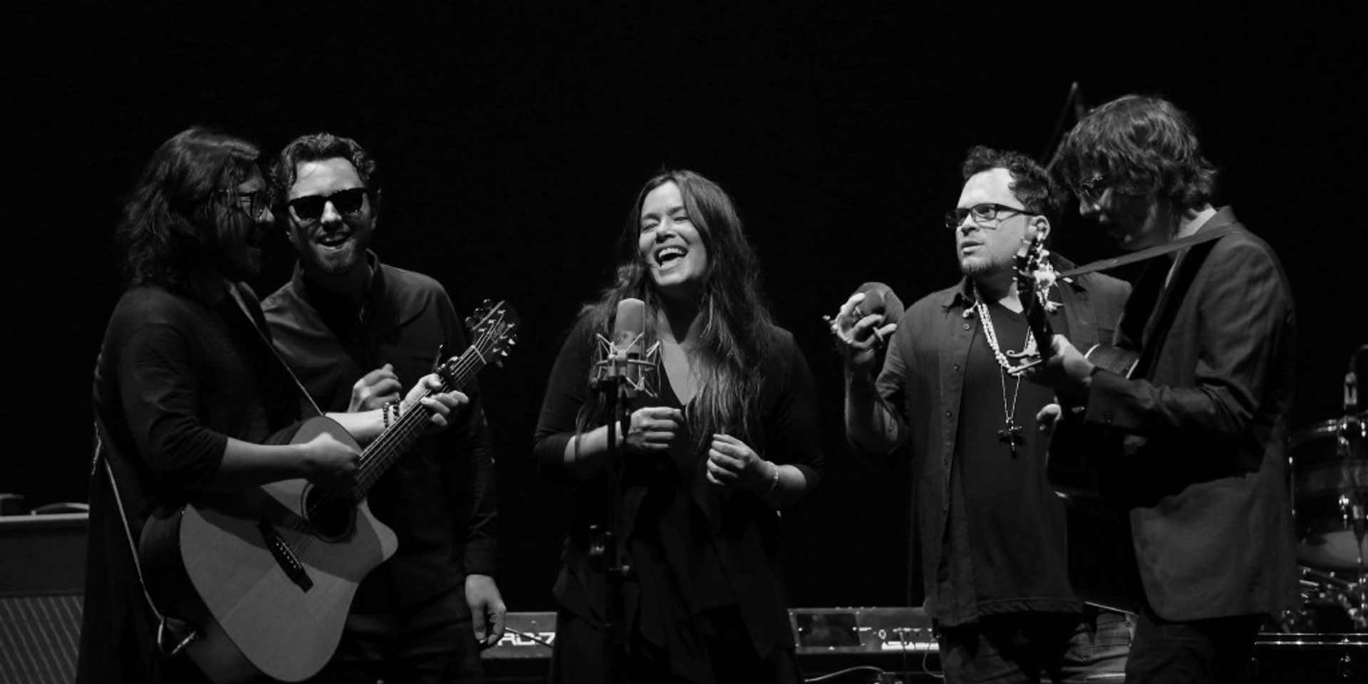 GIG REPORT: Why I watched Rachael Yamagata at her eighth concert in Singapore