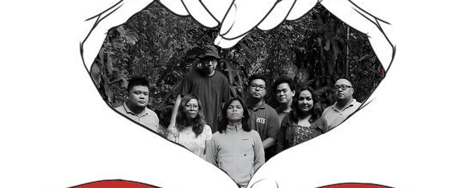 Bullet Dumas x Ang Bandang Shirley live at Saguijo