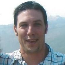 James Stenehjem