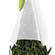 Sencha from Tea Forte